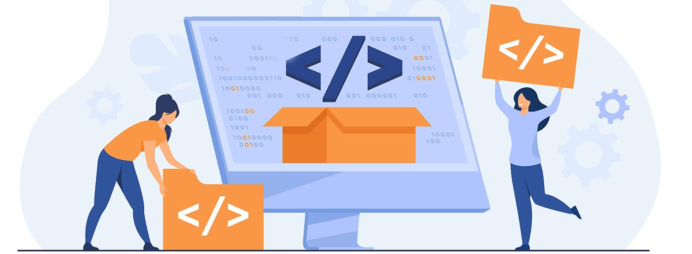 Coding Current Web Development Trends