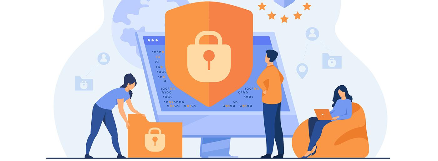 Security - Web Dev Trend