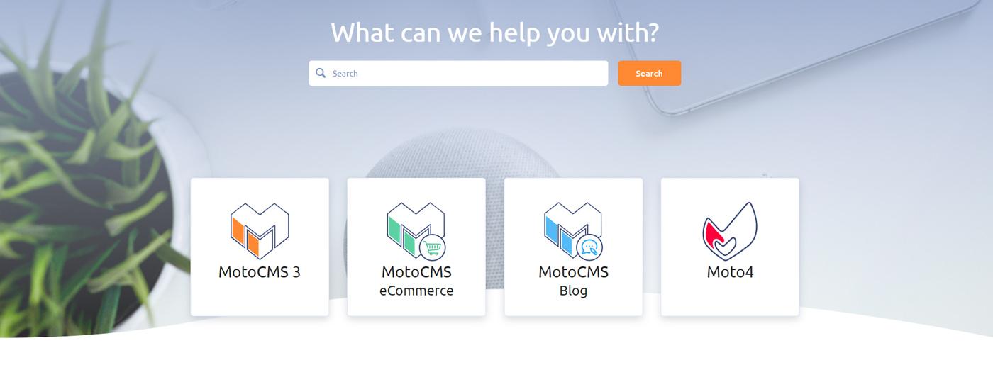 Simple Website Builder Support