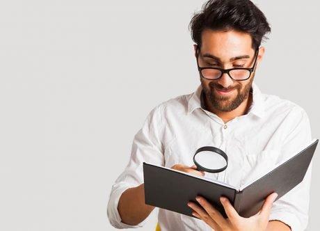 Поиск шрифта по картинке - лучшие бесплатные онлайн сервисы
