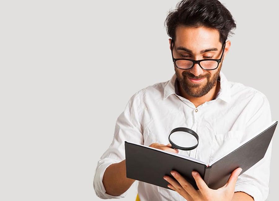 Поиск шрифта по картинке – лучшие бесплатные онлайн сервисы
