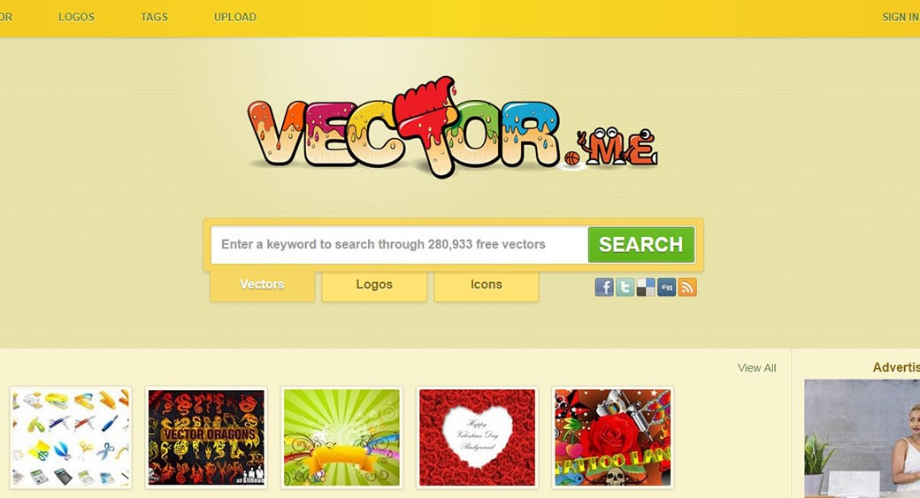 Векторные картинки Vector.Me