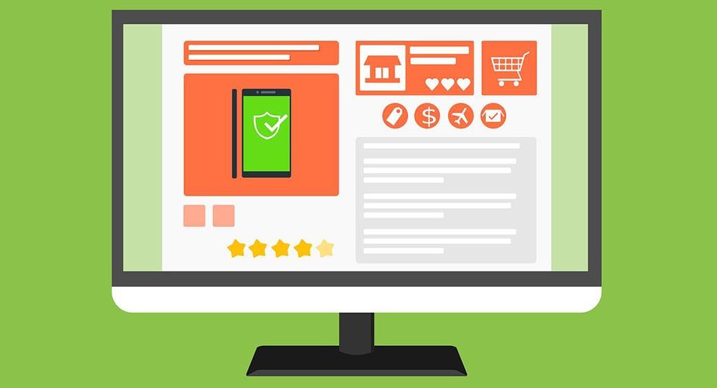 Shopping cart abandonment rate optimization tips image