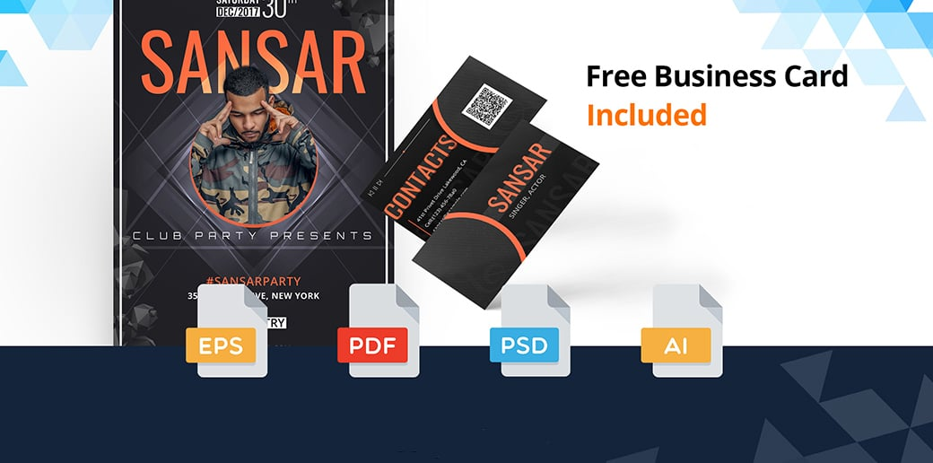 business card design vector 10 tips and free psd templates