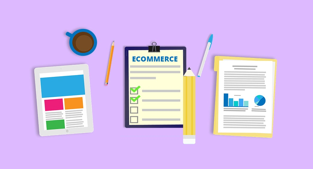 ecommerce checklist featured image