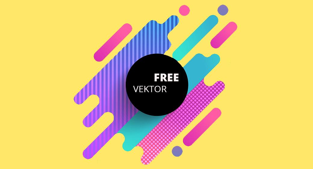 Бесплатные векторные изображения - главная картинка