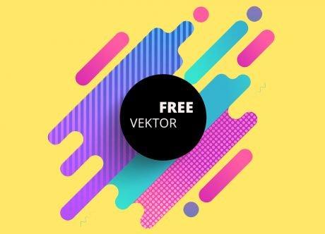 Бесплатные векторные изображения - 30 лучших сайтов