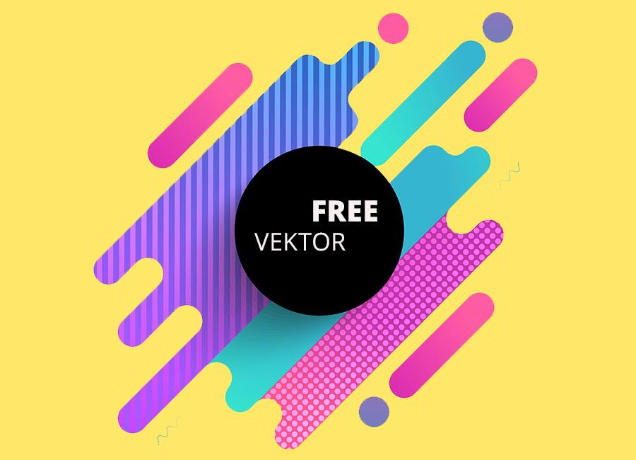 Бесплатные векторные изображения – 30 лучших сайтов
