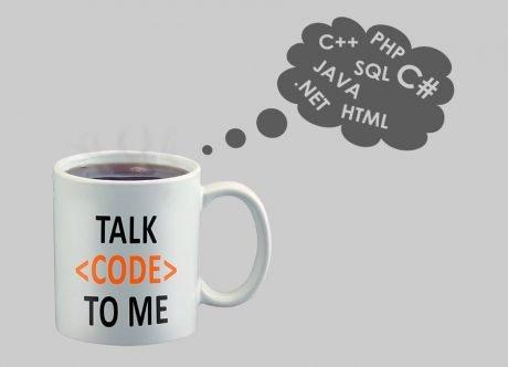 Programmiersprachen lernen:  10 Blogs für Inspierierung