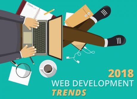 Web Development Trends 2018: Your Ultimate Top 10