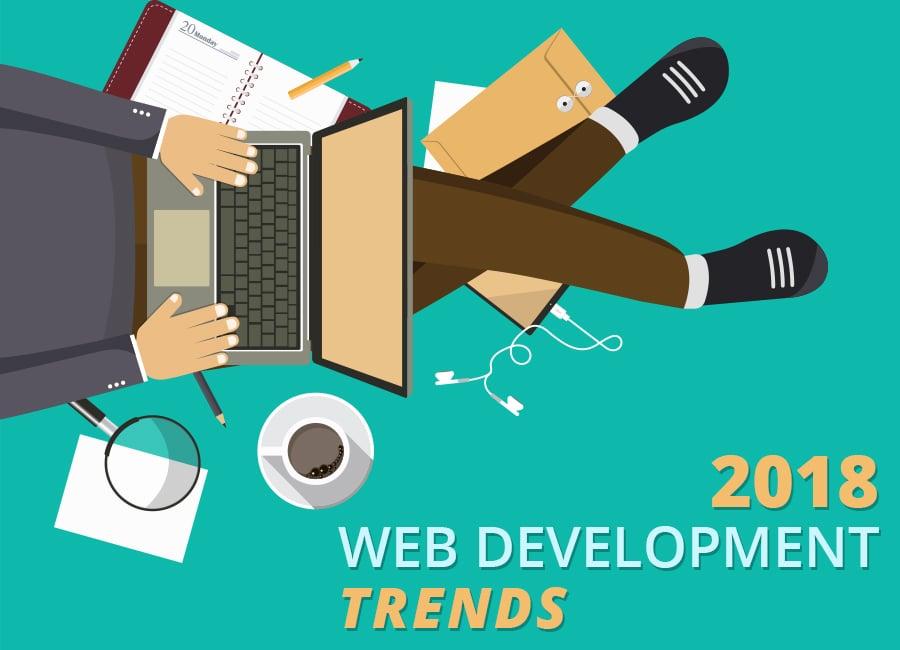 Новости, тенденции и тренды веб разработки в 2020 году