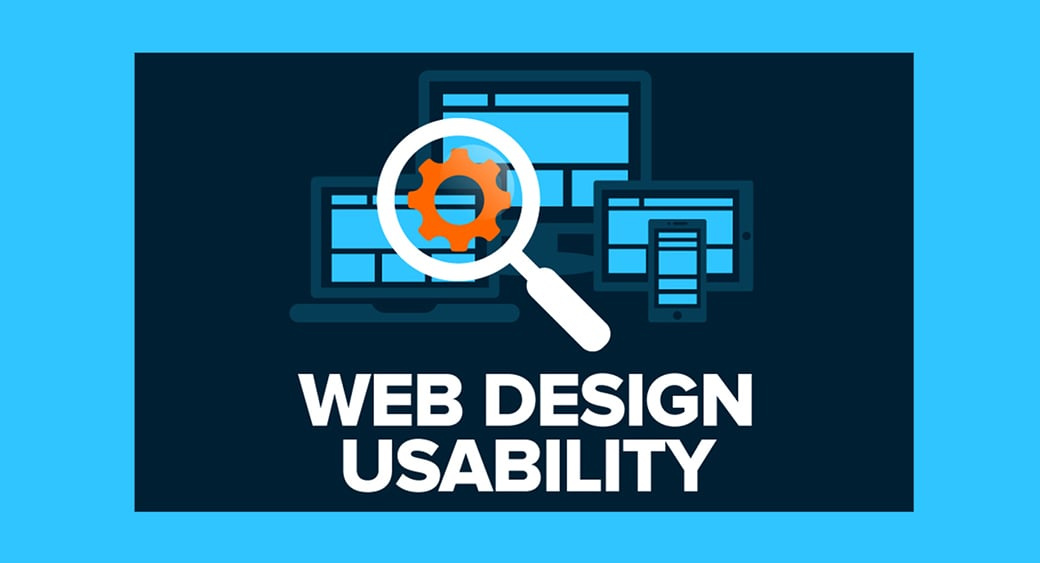 Web Design Usability featured image