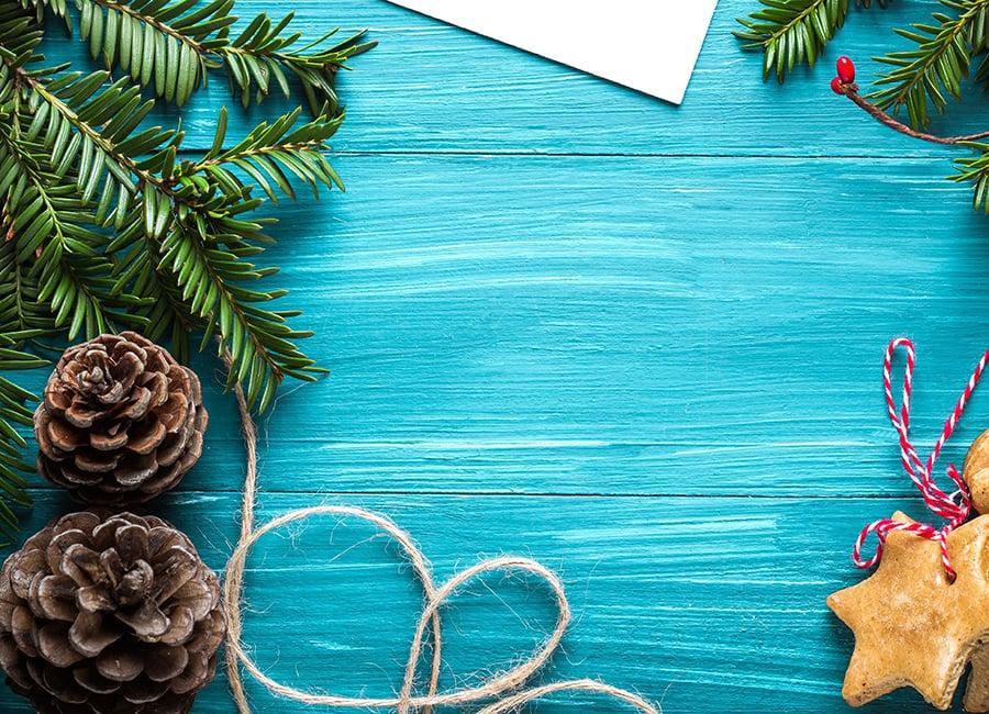 Kostenlose Weihnachtsbilder: 10 beste Websites 2018