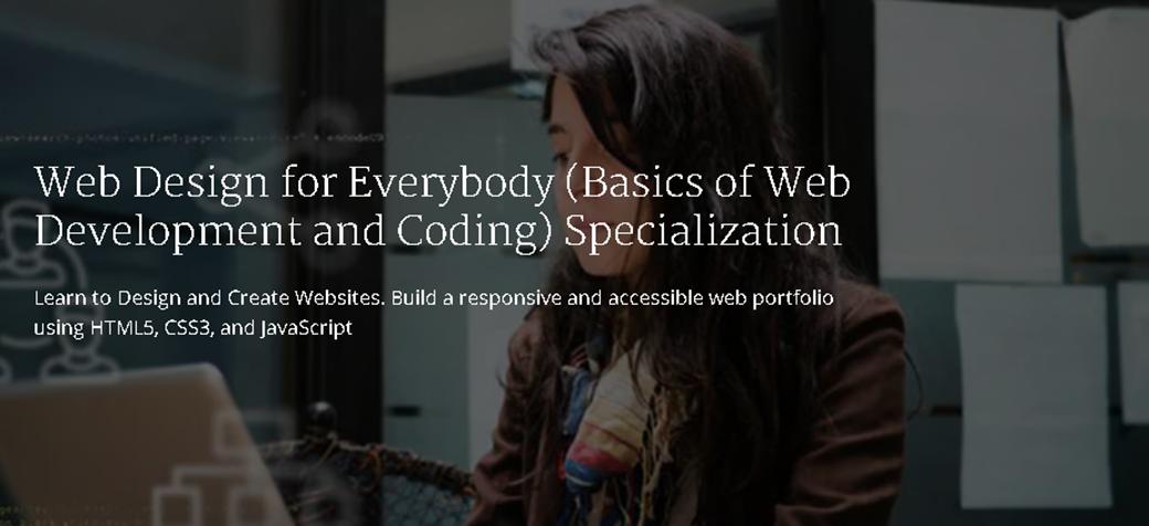 Webdesigner werden Webdesigner Ausbildung für Alle! image
