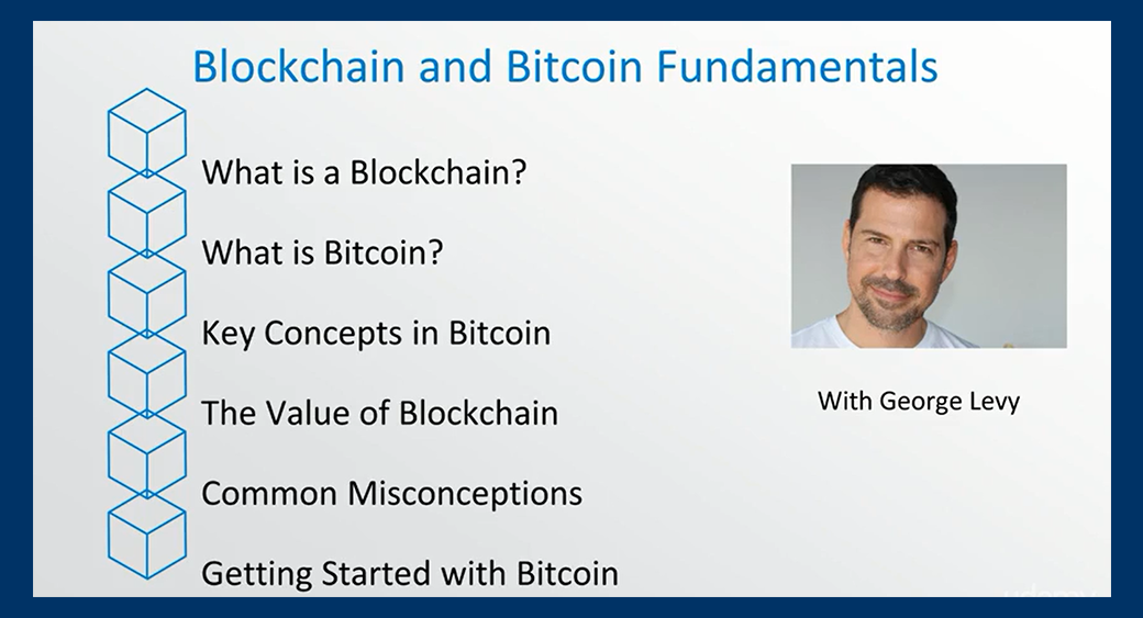 blockchain tutorial Blockchain and Bitcoin Fundamentals