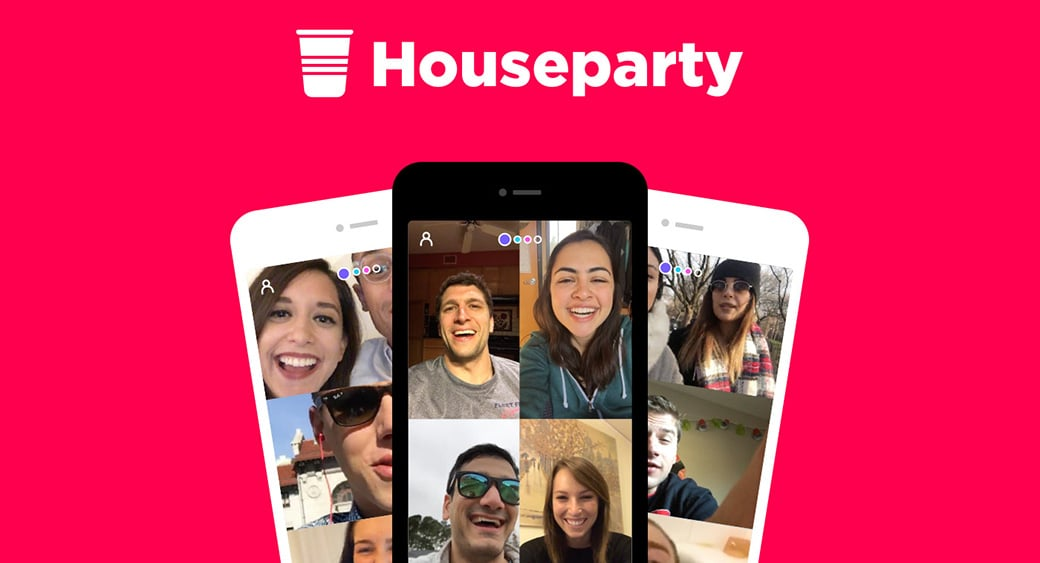 Social Media Marketing Trends 2018 - Houseparty