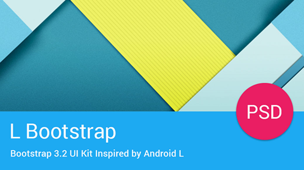 Bootstrap Free Material Design UI Kit 2018