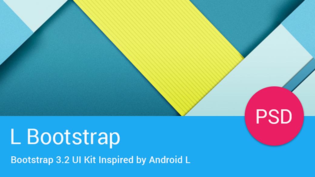 Bootstrap материальный дизайн