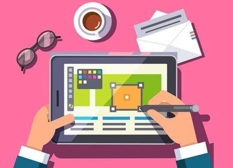 Веб дизайн с чего начать – как стать веб дизайнером самостоятельно и начать успешную карьеру