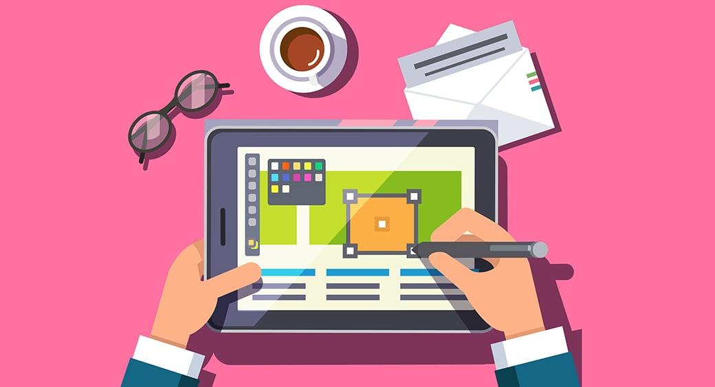 как стать веб дизайнером главная картинка