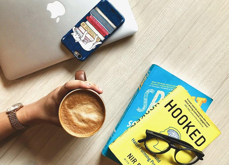 Лучшие книги по интернет маркетингу  –  топ 10 изданий на любой вкус