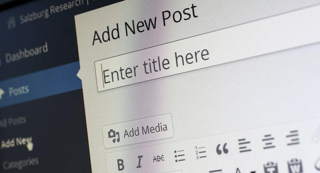 seo оптимизация сайта самостоятельно - контент