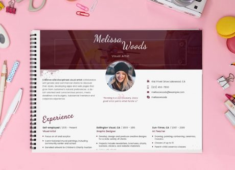 Resume Templates in Word Format - Simple Guide and Ready Professional Designs