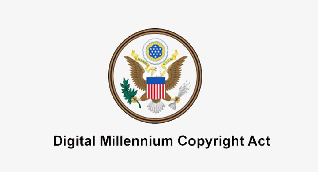Digital Millennium Copyright Act image
