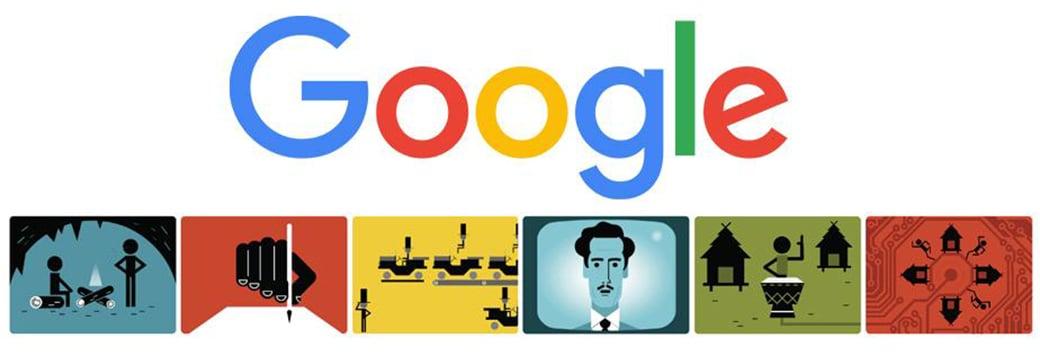 google doodles 2017