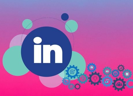 LinkedIn Marketing Strategy -  Unleash the Business-Building Power [INFOGRAPHIC]