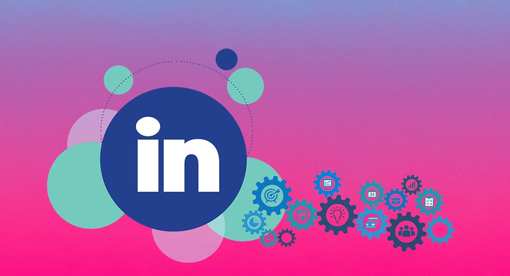 LinkedIn Marketing Strategy main image