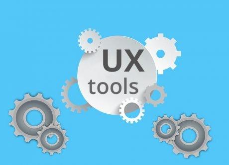 UX дизайн - 25 бесплатных инструментов в помощь веб дизайнеру
