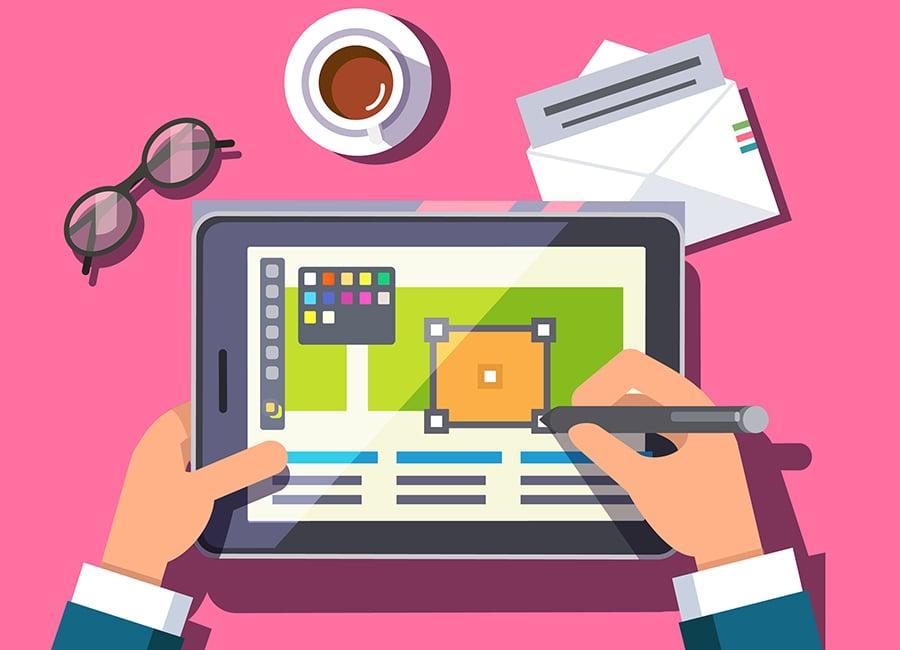 Webseitengestaltung: Tipps, wie man eine professionelle Webseite erstellen kann