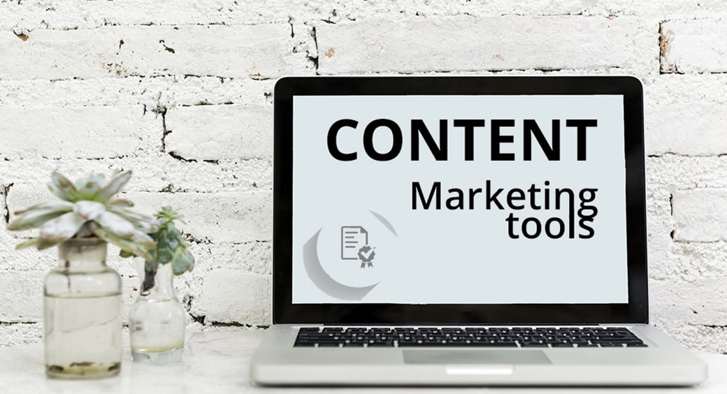 free content marketing tools main image