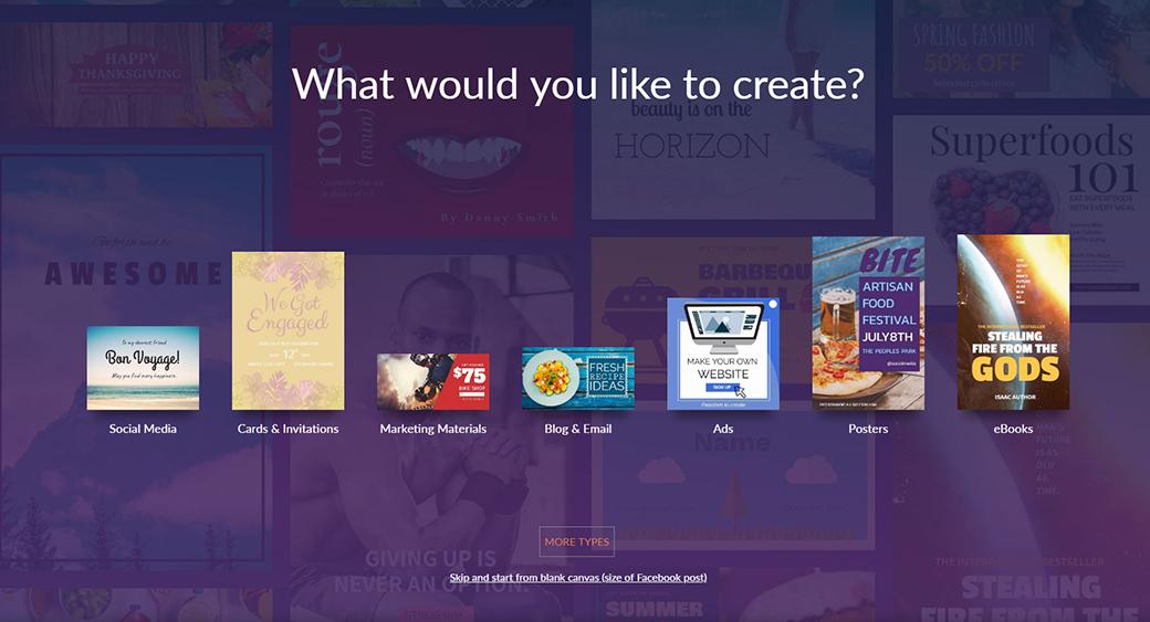designwizard Free Online Graphic Design Tool