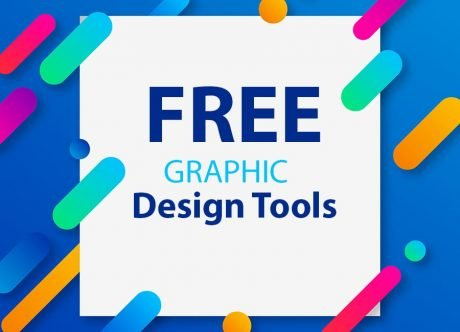 14 Free Online Graphic Design Tools - Speed up Your Workflow