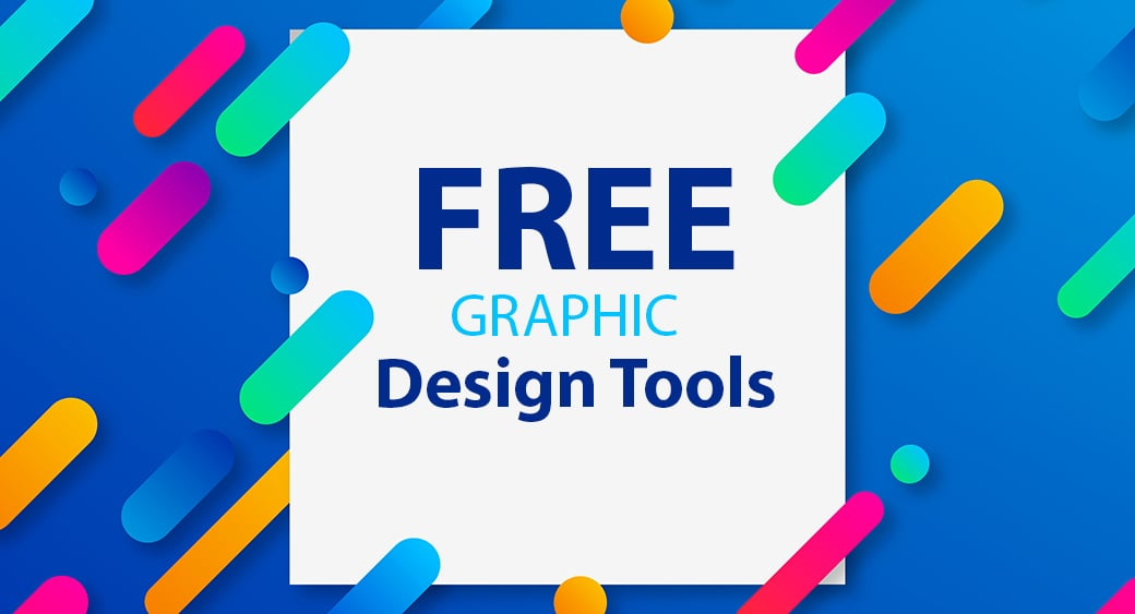 12 free online graphic design tools speed up your workflow