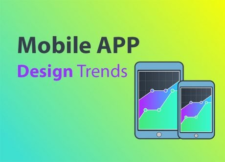 Top 5 Mobile App Design Trends You Should Consider in 2018