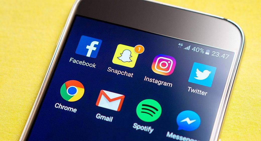 social media marketing images size