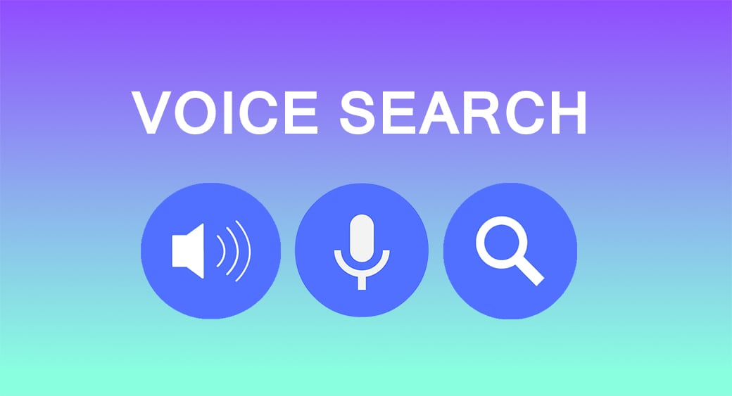 voice search optimization main image