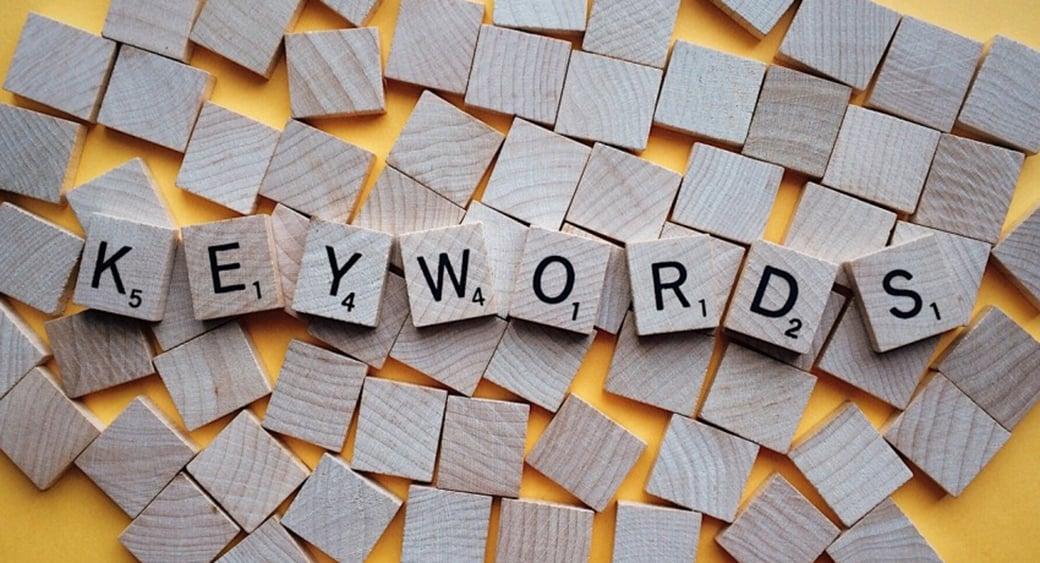 inbound digital marketing keyword optimization