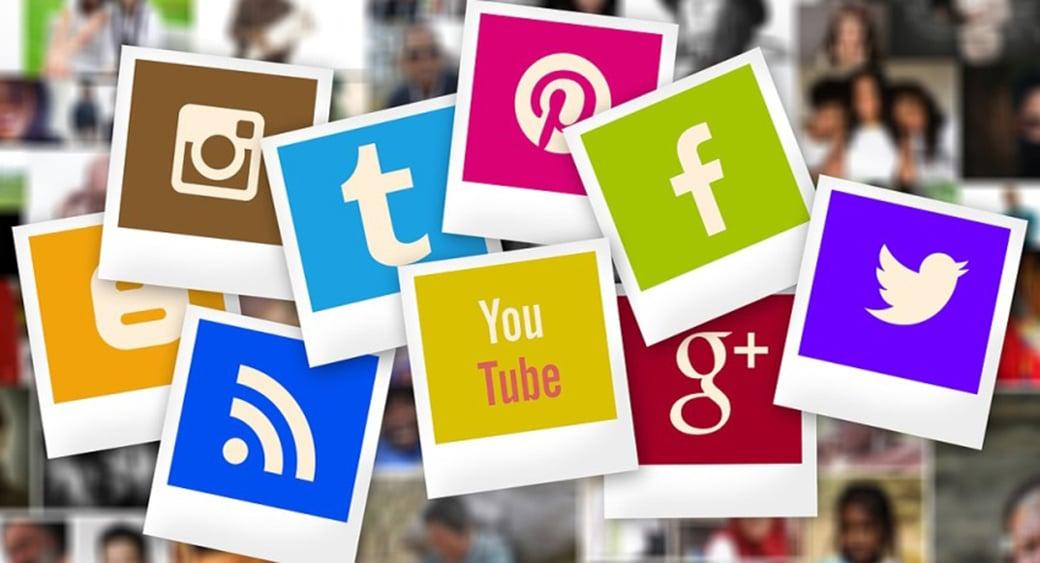 social media sharing for inbound digital marketing