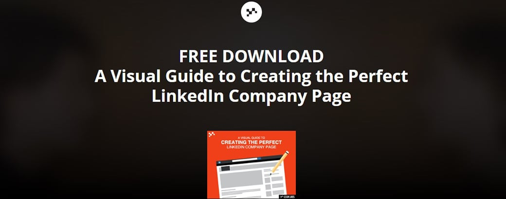 linkedin marketing ebook image