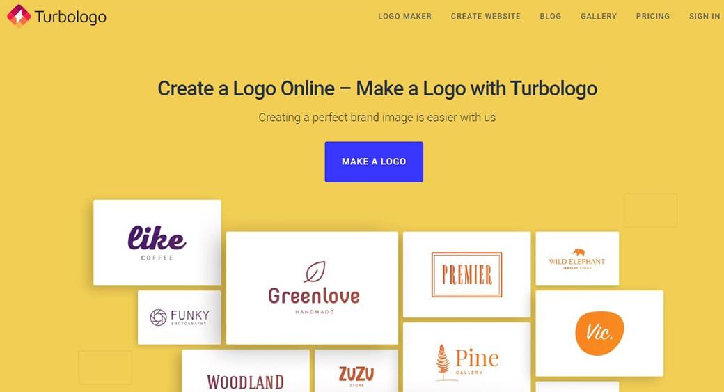 turbologo logo maker