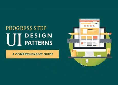 Progress Step UI Design Patterns - a Comprehensive Guide