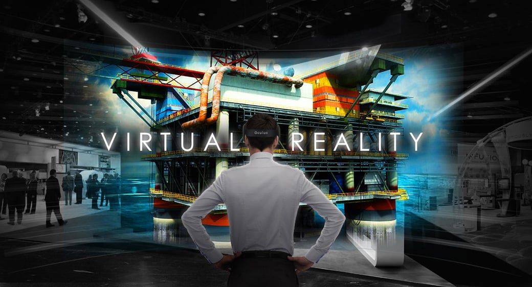 VR Advertising trends image