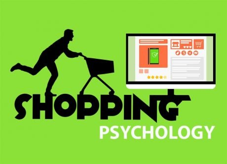 Psychology of Online Shopping - Marketing Hacks and Statistics [Infographic]