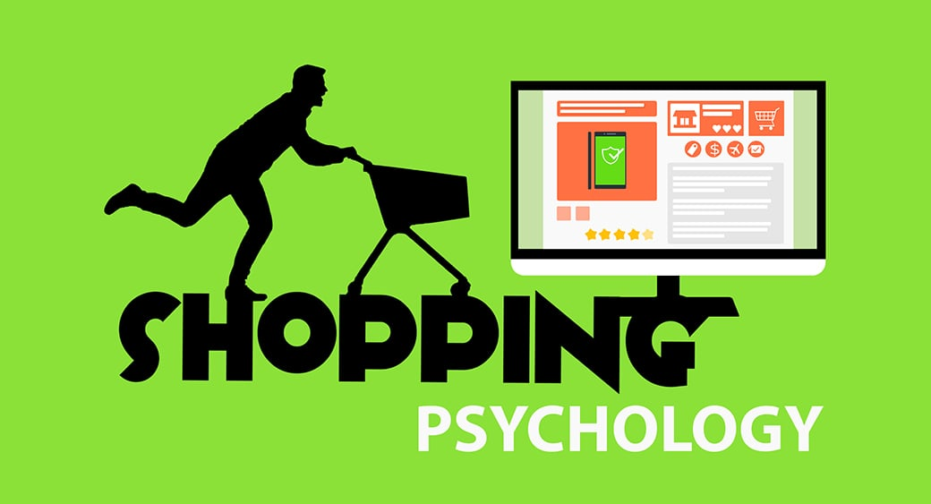 psychology of online shopping main image
