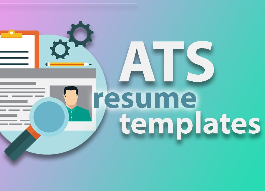 ATS Friendly Resume Template – Format Guide & Sample CV Templates