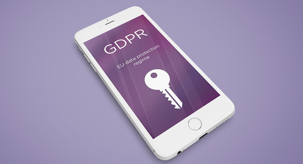 GDPR marketing consent main image